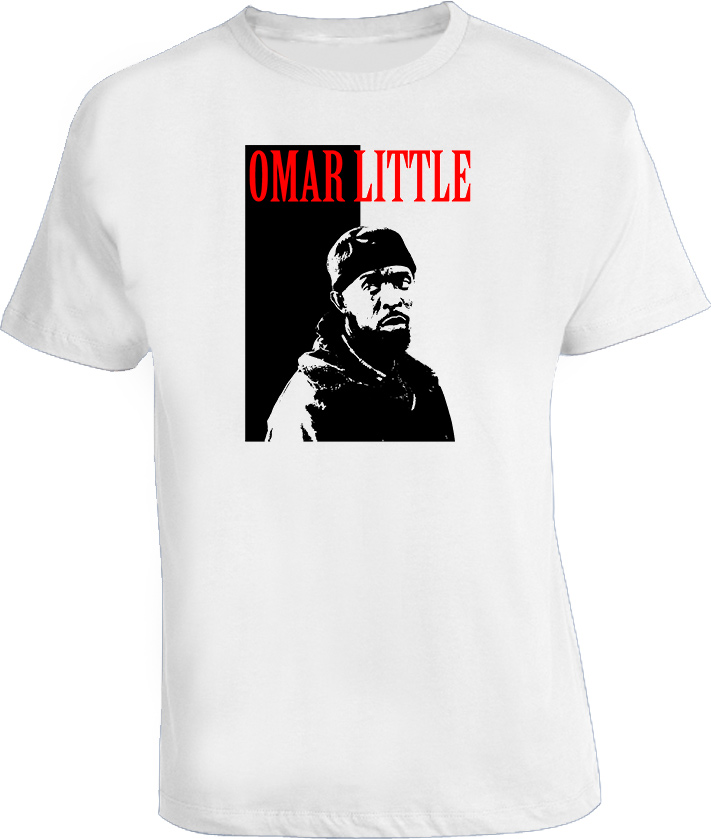 Little The Wire T Shirt